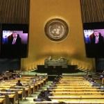 La ONU alerta del desastre humanitario que está ocasionando la pandemia - Foto de ONU