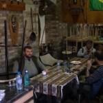 De Alepo a Stepanakert, en busca de la tierra prometida