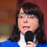 """María Elena Álvarez Buylla, directora del Conacyt, asegura que """"no se va a tocar ni una beca"""" con extinción de Fideicomisos"""