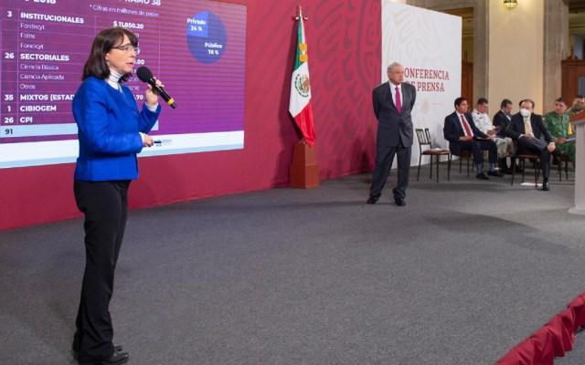 Acusa Gobierno de México irregularidades en fideicomisos; afirma AMLO que es el prólogo de investigación - Foto de lopezobrador.org.mx