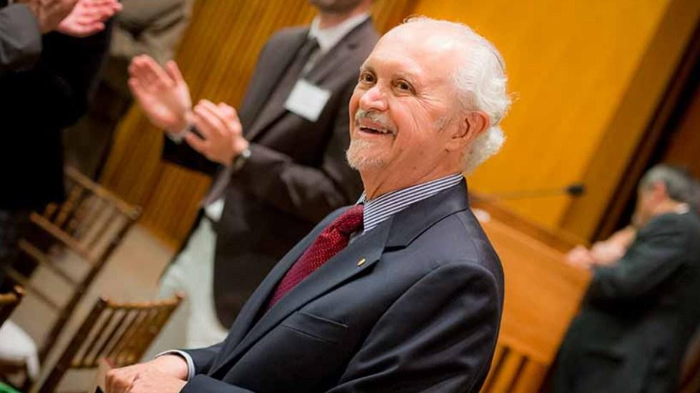 #Perfil Mario Molina: pionero de la química atmosférica - Mario Molina 3