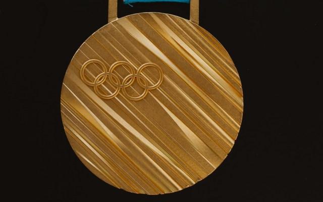Continuarán apoyos a atletas que lo merezcan, sostiene Erik Morales - Medalla deportes deportista