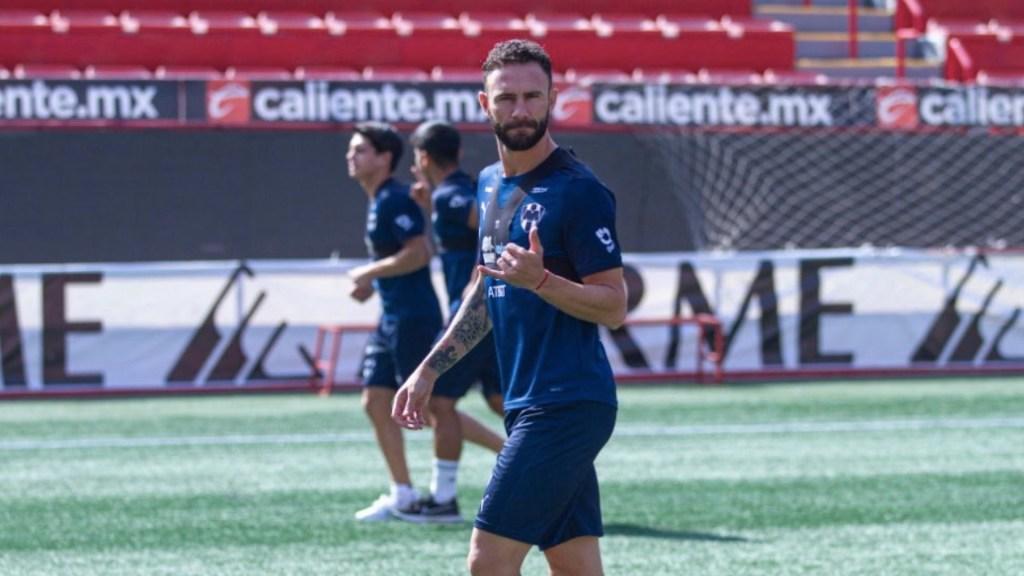 Miguel Layún confiesa haber sufrido bullying cuando jugaba en el América - Foto de Twitter Miguel Layún