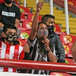 Abrir los estadios del futbol mexicano es bastante seguro, asegura experto