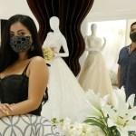Parejas mexicanas gastan media de 180 mil pesos en sus bodas