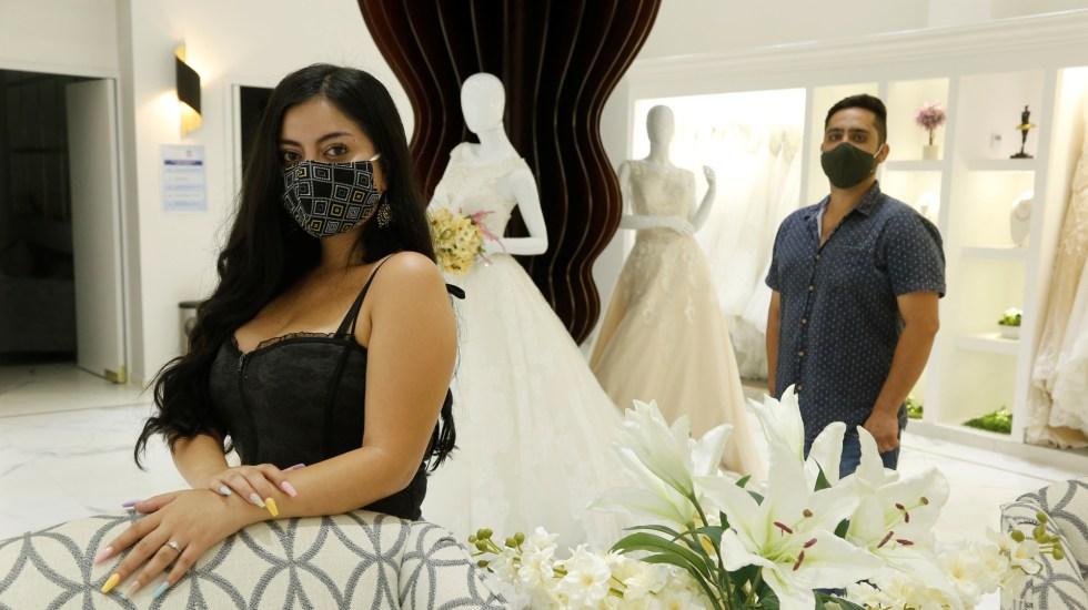 Parejas mexicanas gastan media de 180 mil pesos en sus bodas - bodas