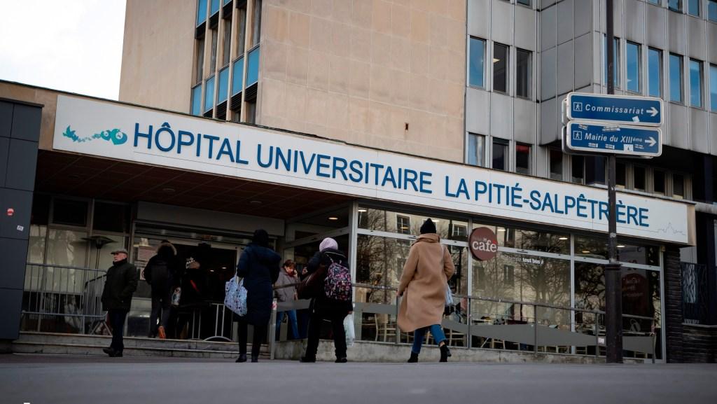 París en alerta máxima por la expansión del coronavirus - Foto de EFE