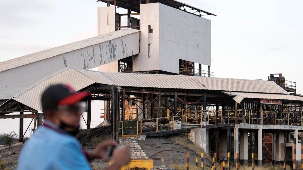 Recuperación de cuerpos de la mina Pasta de Conchos iniciará en 2021; pagarán indemnización a familiares - Foto de EFE