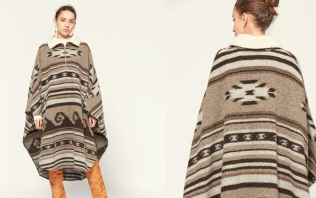 INPI condena presunto plagio de diseños artesanales de Michoacán por diseñadora francesa - Plagio Indígenas Isabel Marant