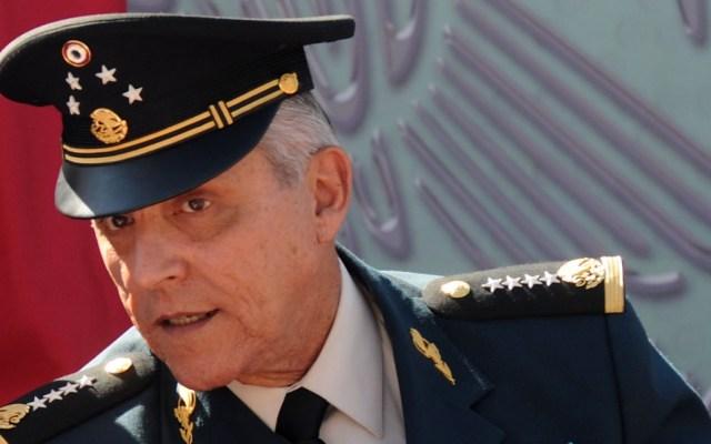 La exoneración del general Salvador Cienfuegos abre nuevas fisuras entre México y Estados Unidos - Salvador Cienfuegos Sedena 5