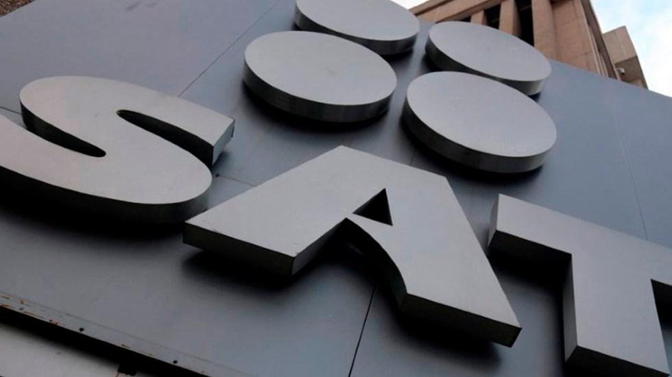 Despide SAT a funcionario presuntamente implicado en lavado de dinero - SAT factureras aduanas