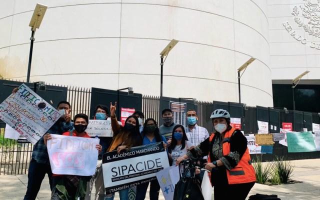 Pide oposición a Mesa Directiva del Senado posponer Comisión para aprobar minuta de extinción de fideicomisos - Foto de @afrmx