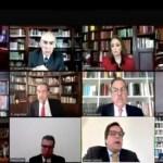SCJN declara constitucional, con seis votos a favor, consulta sobre juicio a expresidentes