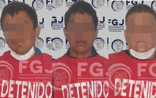 Vinculan a proceso a 'El Pepillo', líder delictivo en la zona rivereña de Tamaulipas - Tamaulipas detenidos 291020201