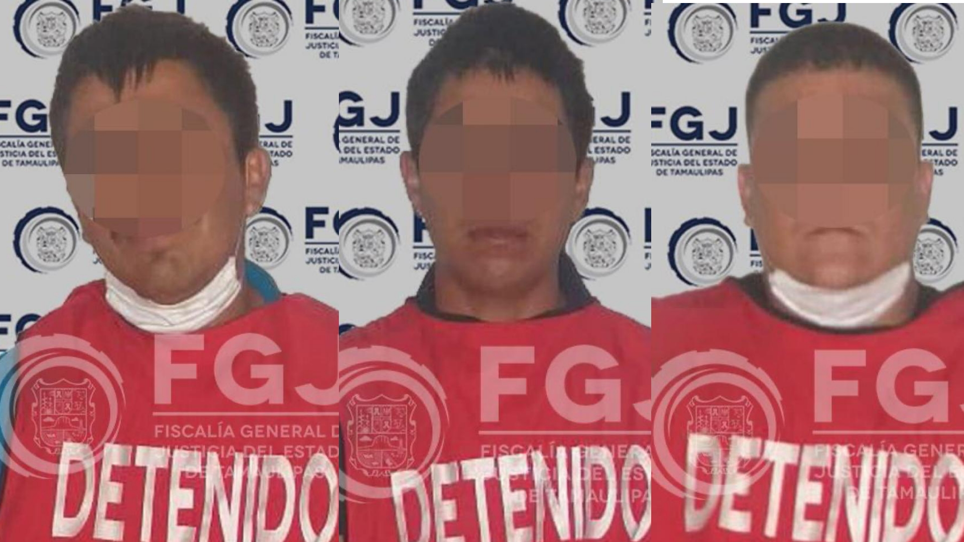 Tamaulipas detenidos 291020201