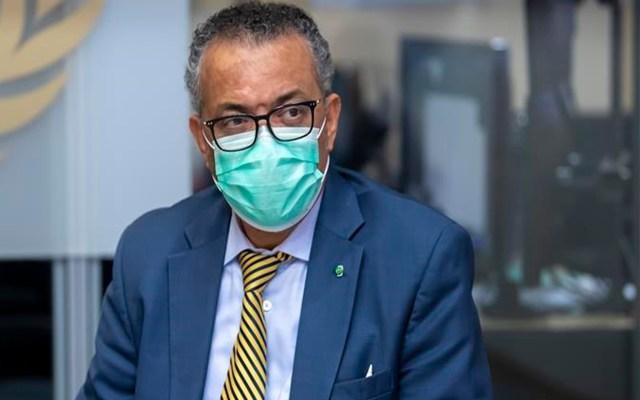 Ejército de Etiopía acusa al director de OMS de apoyar a los rebeldes de Tigray - El director general de la Organización Mundial de la Salud (OMS), Tedros Adhanom Ghebreyesus. Foto EFE