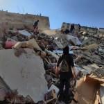 #Video Fuerte terremoto sacude Grecia y Turquía; se derrumban edificios