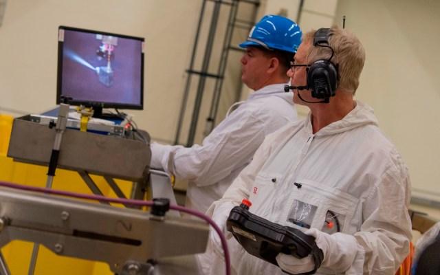 Tras pandemia, el trabajo automatizado alcanzará al humano en 2025: Foro Económico Mundial - Foto de EFE