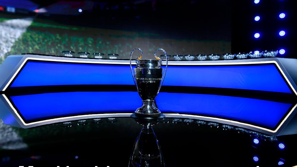 Champions League Free Tv Ausland 2021