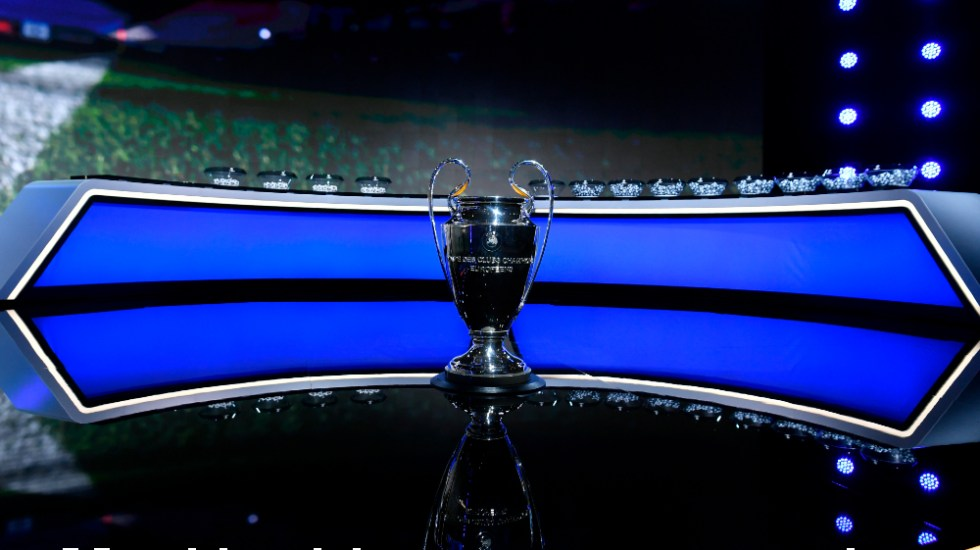 Champions League Im Tv 2021