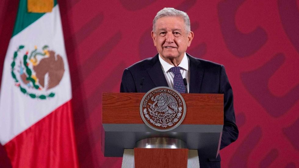 AMLO fijará postura sobre elecciones en EE.UU. en cuanto llegue a Villahermosa: Ebrard - Foto de EFE