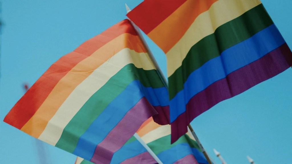 Congreso de Puebla aprueba matrimonio igualitario - Foto de Daniel James @dwell_in