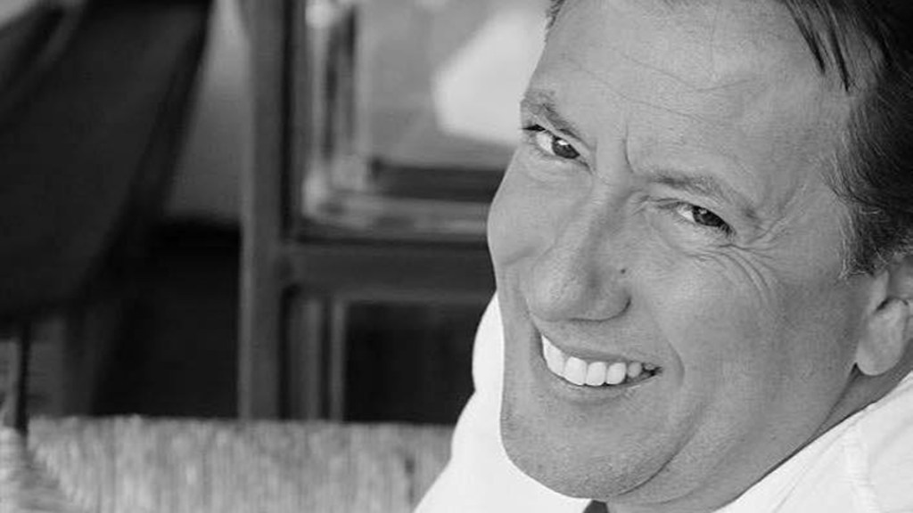 Giran órdenes de aprehensión contra presuntos responsables del asesinato de empresario francés - Baptiste Jacques Daniel Lormand, ciudadano francés asesinado en la Ciudad de México. Foto de Facebook