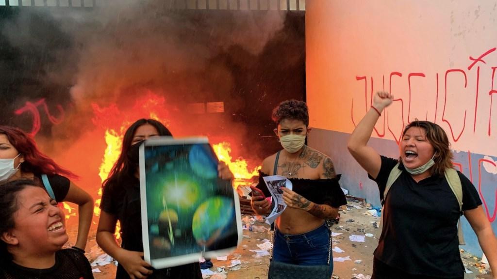 Mi renuncia siempre está sobre la mesa, asegura Alberto Capella tras agresiones en Cancún - Foto de EFE