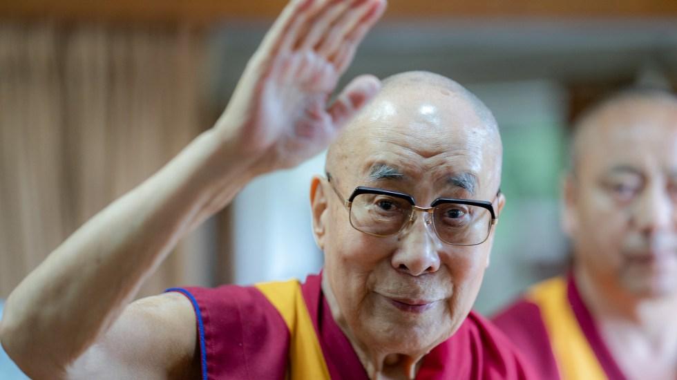 Aplaude dalai lama victoria de Biden; confía en que contribuirá a un mundo más pacífico - Foto de @dalailama