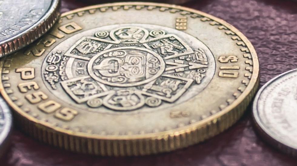 Ajusta Inegi caída del PIB en 2020 a 8.2 por ciento - Dinero México 2