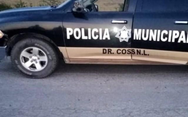 Asesinan a secretario de Seguridad de Doctor Coss, en Nuevo León - Foto de Fórmula Monterrey