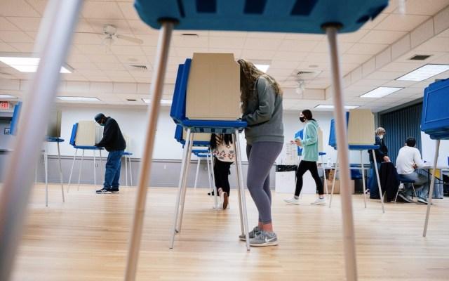 Florida llega a las elecciones presidenciales con récord de votos anticipados - Foto de EFE