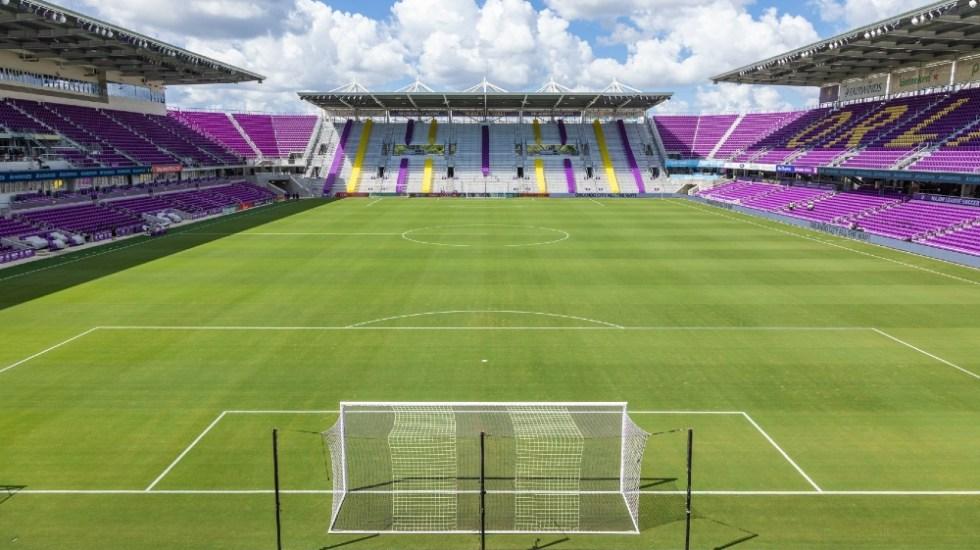 Casa del Orlando City será la sede para las rondas finales de la Concachampions - Foto de Orlando City Soccer Club