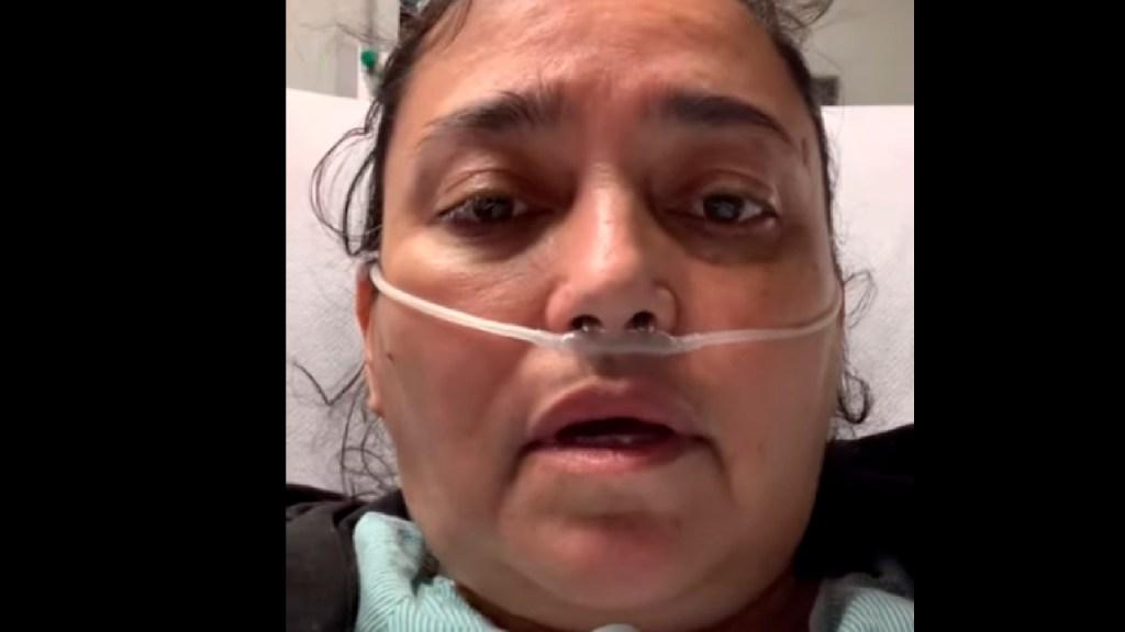 Familia en Texas enferma de COVID-19 por festejar cumpleaños como 'excepción' a 8 meses en confinamiento. Noticias en tiempo real