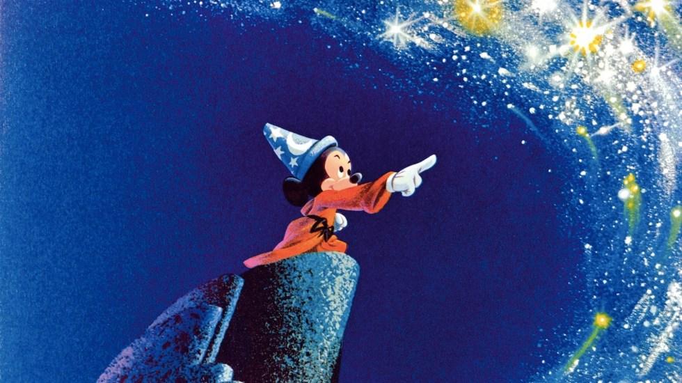 80 años de 'Fantasía': El resurgimiento de Mickey y la música clásica - Foto de EFE