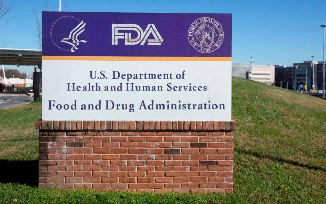 Estados Unidos autoriza uso contra COVID-19 del fármaco de Regeneron que usó Trump - Foto de EFE