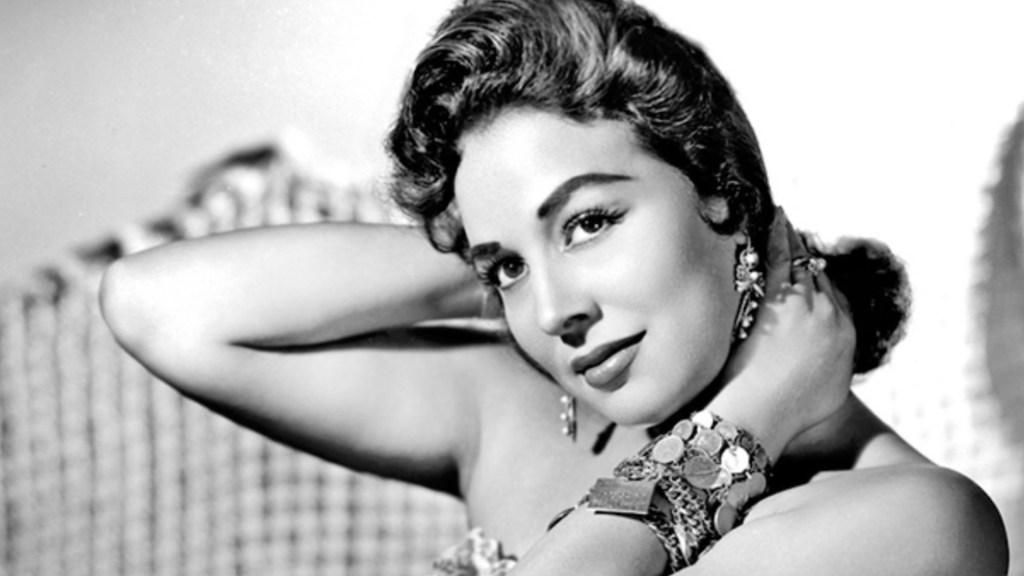 Murió, a los 90 años, Flor Silvestre. Noticias en tiempo real