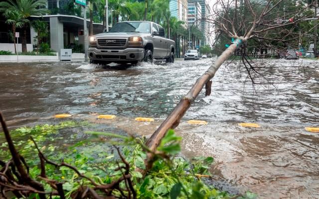 """Con Iota """"se viene algo apocalíptico"""", advierten científicos hondureños - Foto de EFE/EPA/CRISTOBAL HERRERA-ULASHKEVICH /Archivo."""