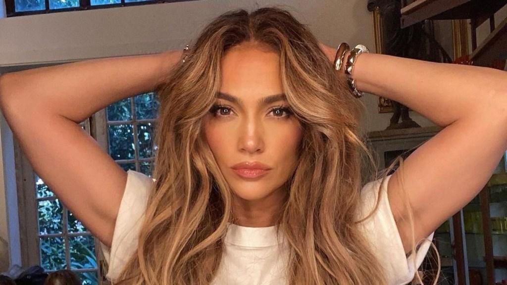 Los secretos de belleza de las grandes estrellas de Hollywood - Jennifer Lopez. Foto de @jlo