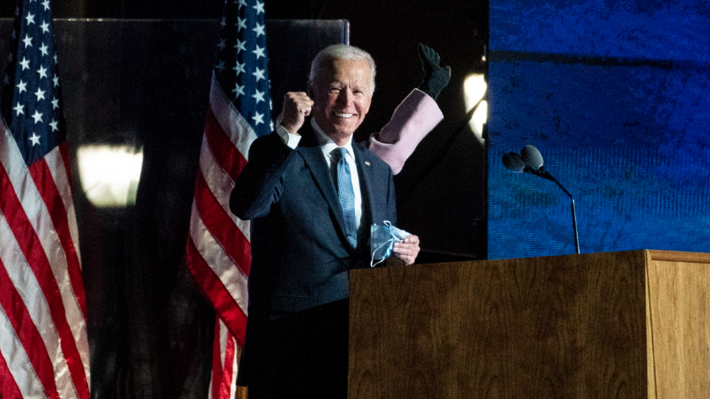 Joe Biden supera récord de Barak Obama; se vuelve el candidato más votado en la historia de EE.UU.
