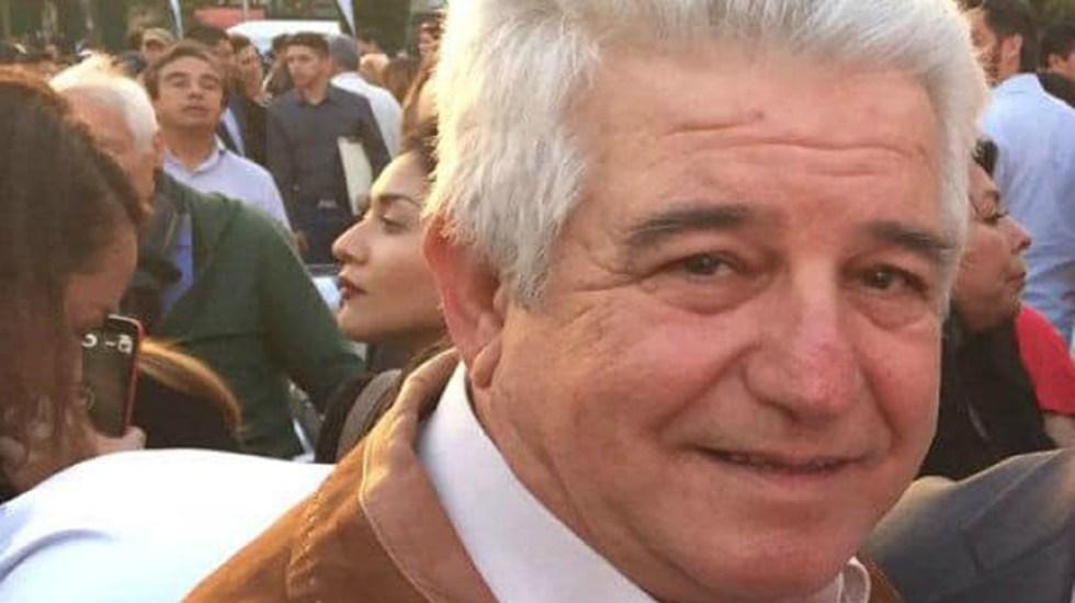 Hermano de López Obrador buscará candidatura para elecciones de 2021 - José Ramiro López Obrador. Foto Especial