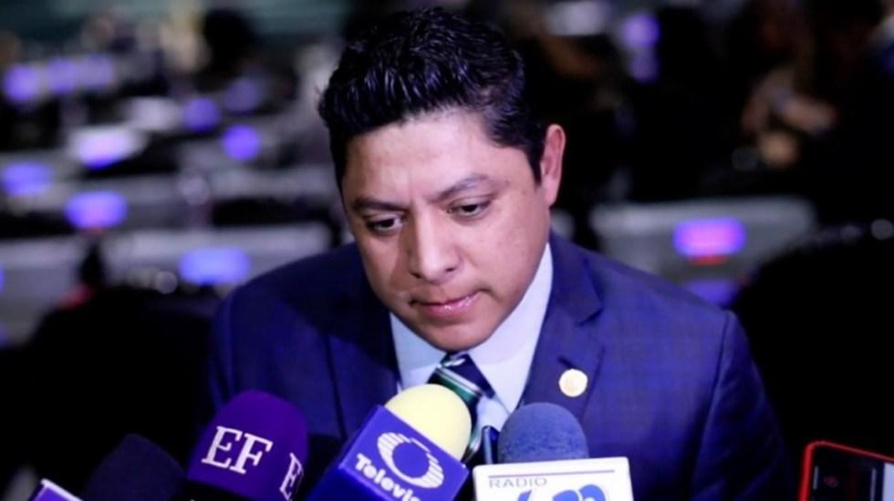 José Ricardo Gallardo, el mejor posicionado de cara a elección para gobernador en San Luis Potosí: De las Heras Demotecnia - José Ricardo Gallardo Cardona