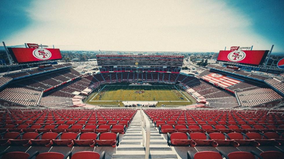 Los 49ers se quedan sin campo por nuevas medidas seguridad contra el COVID-19 - Foto de 49ers