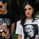 Lolita Ayala abre tienda en línea con playeras a la venta