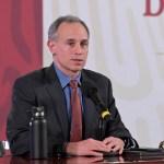 """#Video """"No tengo que responder nada al doctor Tedros"""", sostiene López-Gatell sobre declaración de la OMS"""