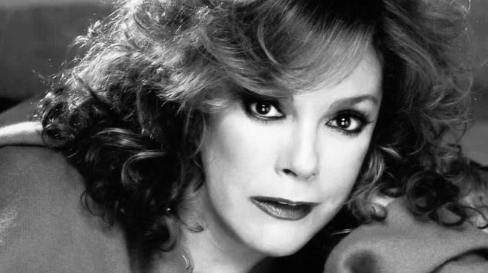 Murió a los 68 años la actriz Lucy Tovar - Lucy Tovar