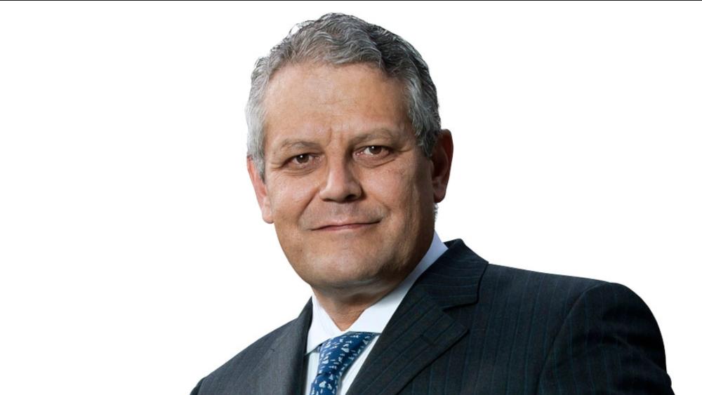 Murió Luis Robles Miaja, expresidente de la Asociación deBancos de México - Foto de Milenio