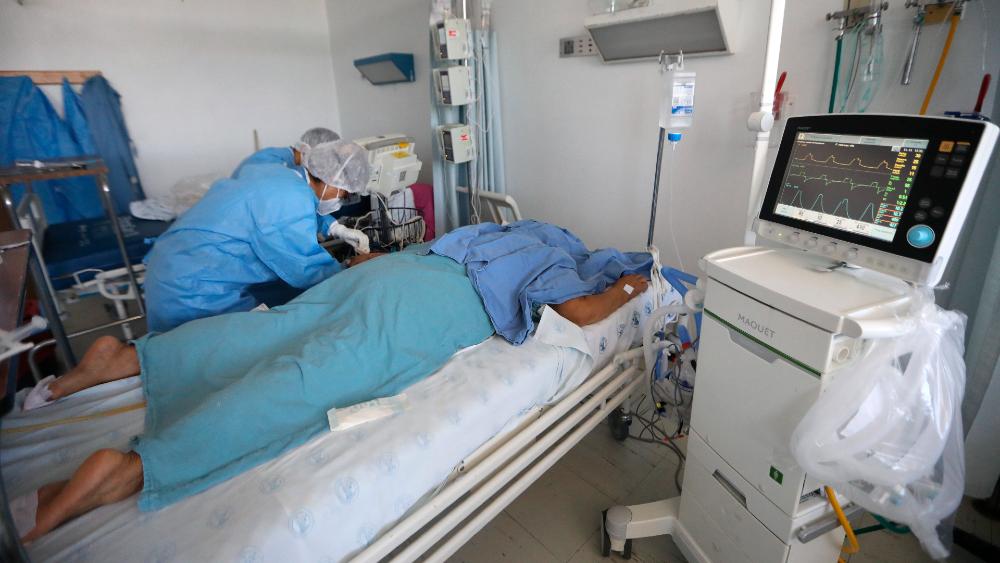 México llegará a altos niveles de salud hasta el final del sexenio, asegura Jorge Alcocer - Foto de EFE