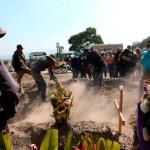 Gobierno de México dará apoyo económico para gastos funerarios de víctimas por COVID-19