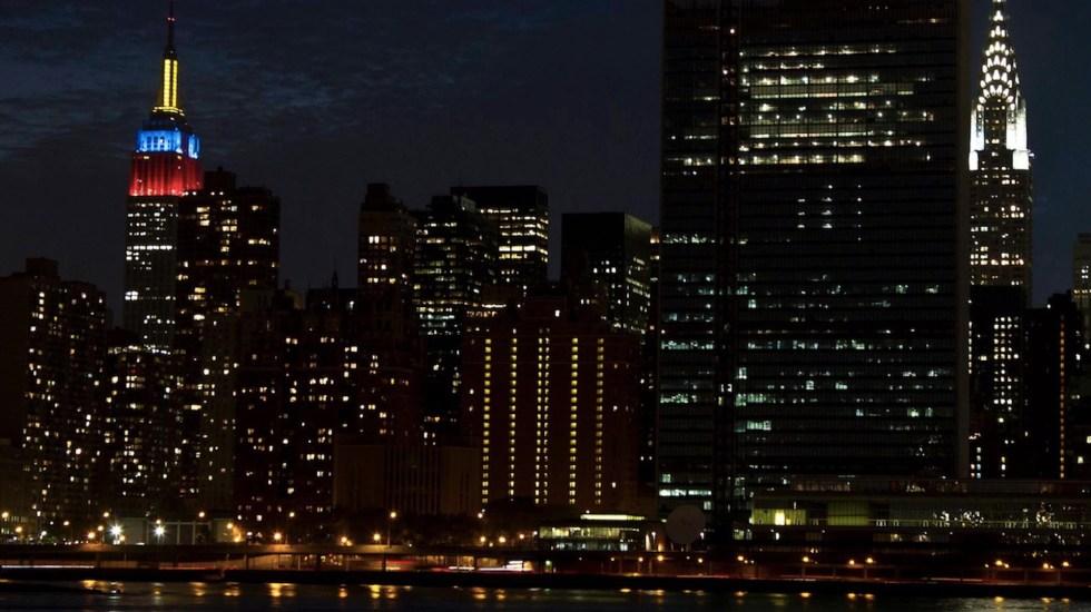 Nueva York recuperará por completo sus niveles de turismo previos a la pandemia hasta 2025 - Foto de EFE